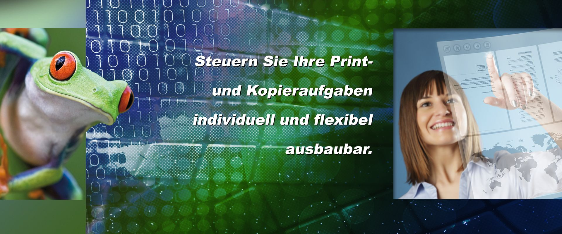 Follow2Print und Security by Printhof