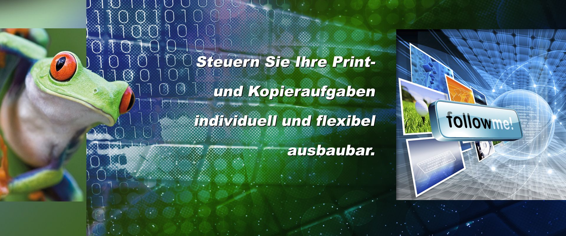 Accounting & Follow2Print by Printhof