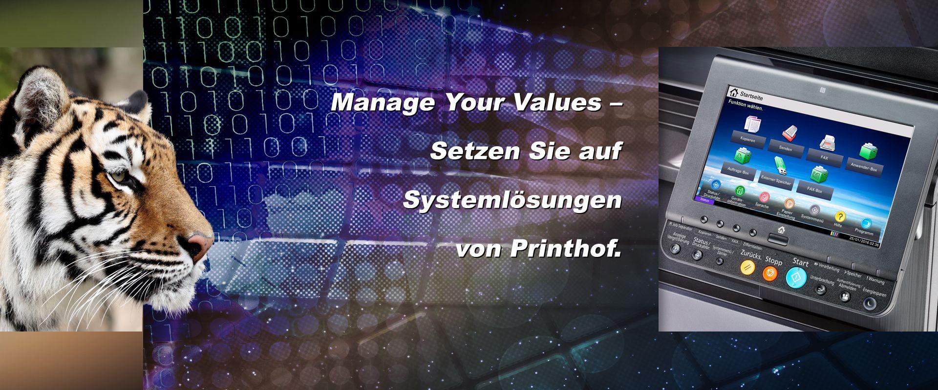 Kyocera Farb-Systeme by Printhof