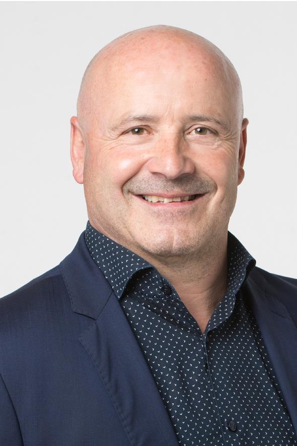 Daniel Hofer